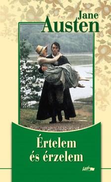 Jane Austen - Értelem és érzelem [eKönyv: epub, mobi, pdf]