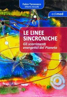 Tarassaco Oberto Airaudi Falco - Linee sincroniche [eKönyv: epub, mobi]