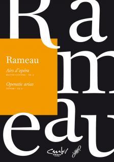 RAMEAU - AIRS D'OPÉRA - TENOR VOL.2