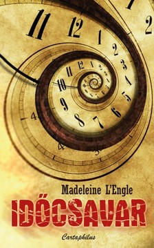 MADELEINE L''ENGLE - Időcsavar [eKönyv: epub, mobi]