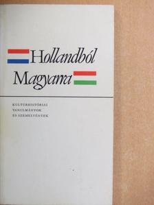 Antall József - Hollandból Magyarra [antikvár]