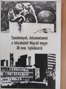 Birta István - Tanulmányok, dokumentumok a felszabadult Nógrád megye 30 éves fejlődéséről [antikvár]