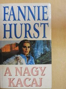 Fannie Hurst - A nagy kacaj [antikvár]
