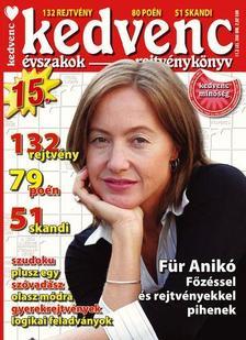 CSOSCH KIADÓ - Kedvenc ÉVSZAKOK 15.