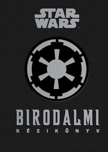 .- - Star Wars - Birodalmi kézikönyv
