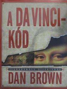 Dan Brown - A Da Vinci-kód [antikvár]