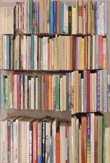 """A. A. Milne - """"188 kötet gyermek- és ifjúsági irodalomi mű"""" [antikvár]"""
