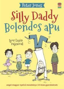 Peter Jones - Bolondos Apu - Silly Daddy