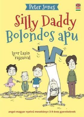 Peter Jones - Bolondos Apu - Silly Daddy