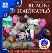 Pierrot - Rumini hajónapló - társasjáték