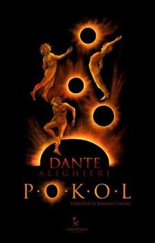 Dante Alighieri - Pokol [eKönyv: epub, mobi]
