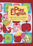 Let's Play English  Angol nyelvi társas játékok