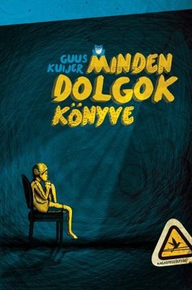Guus Kuijer - Minden dolgok könyve [eKönyv: epub, mobi]