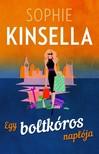 Sophie Kinsella - Egy boltkóros naplója [eKönyv: epub, mobi]
