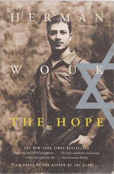 Herman Wouk - The Hope [antikvár]