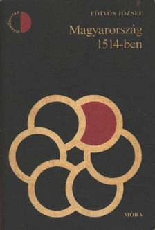 Eötvös József - Magyarország 1514-ben I-II. kötet [antikvár]
