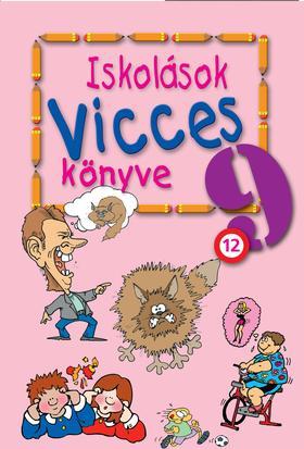K.G. - Iskolások vicces könyve 9.