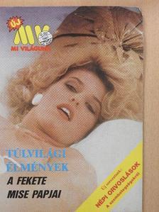 Dr. Marjai Imre - Új Mi Világunk 1987/2. [antikvár]
