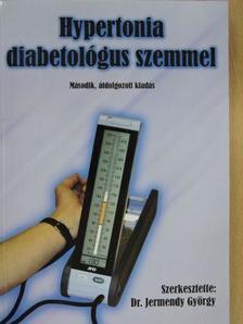 Dr. Baranyi Éva - Hypertonia diabetológus szemmel [antikvár]