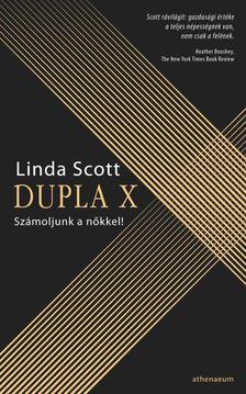 Linda Scott - Dupla X - Számoljunk a nőkkel