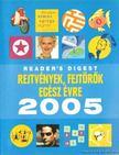 Rejtvények, fejtörők egész évre 2005 [antikvár]