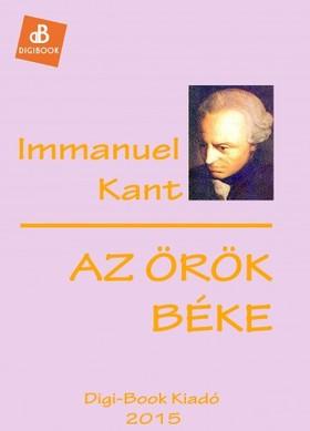 Kant Immanuel - Az örök béke