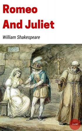 William Shakespeare - Romeo and Juliet [eKönyv: epub, mobi]