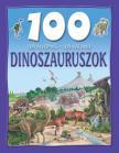 DINOSZAURUSZOK - 100 ÁLLOMÁS-100 KALAND -