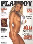 Ribánszky Zsolt (főszerk.), Hefner, Hugh M. - Playboy 2004. augusztus [antikvár]