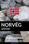 Norvég szótár [eKönyv: epub, mobi]