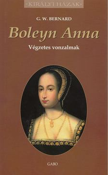 Boleyn Anna [antikvár]