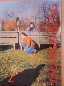 Borbély Gábor - Méhészújság 1995. február [antikvár]