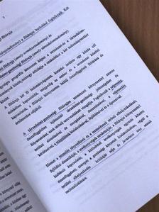 Abonyiné Palotás Jolán - Válogatott fejezetek a társadalmi-gazdasági földrajz tárgyköréből [antikvár]
