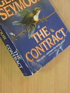 Gerald Seymour - The Contract [antikvár]