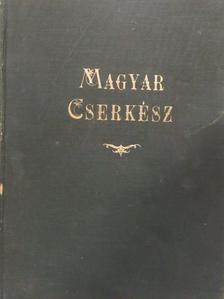 Fábián Gyula - Magyar Cserkész 1937. szeptember-1938. julius/A Magyar Cserkészet Útja 1910-1937. [antikvár]