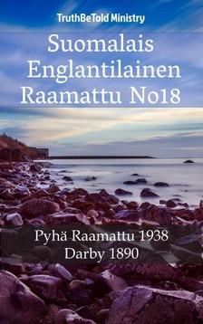 Joern Andre Halseth, John Nelson Darby, TruthBeTold Ministry - Suomalais Englantilainen Raamattu No18 [eKönyv: epub, mobi]