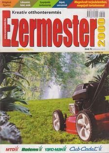 Perényi József - Ezermester 2006/04. április [antikvár]