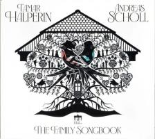 THE FAMILY SONGBOOK CD ANDREAS SCHOLL