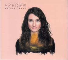 SZEDER - BÁTRAN LÉPEK CD SZEDER