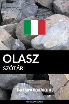 Olasz szótár [eKönyv: epub, mobi]