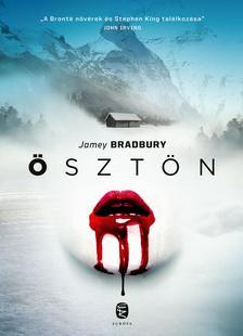 Bradbury, Jamey - Ösztön