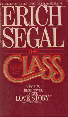 Erich Segal - The Class [antikvár]