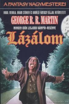 George R. R. Martin - Lázálom [antikvár]