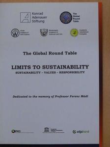 Boda Miklós - The Global Round Table June 2011 [antikvár]