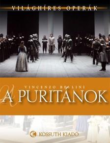 A puritánok [eKönyv: epub, mobi]
