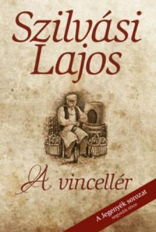 SZILVÁSI LAJOS - A vincellér (2017)