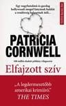 Patricia Cornwell - Elfajzott szív [eKönyv: epub, mobi]