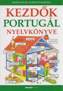 Fehér Ferenc, Helen Davies - Kezdők portugál nyelvkönyve [antikvár]
