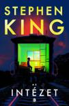 KING, STEPHEN - Az Intézet