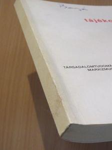 Balogh László - Tájékoztató 1987/1. [antikvár]